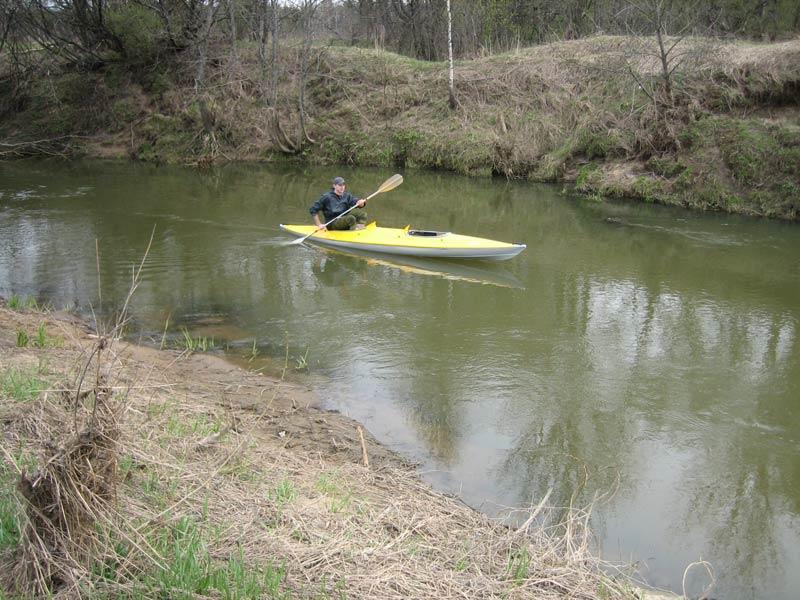 рыбалка на реке киржач места